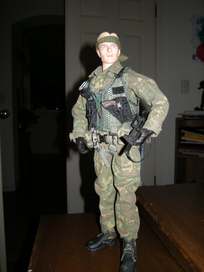 Ultimate Soldier Submitted Photos Page 4048