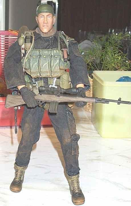Soldier Story CIA SOG FIELD OPERATOR (Expo Exclusive)   eBay