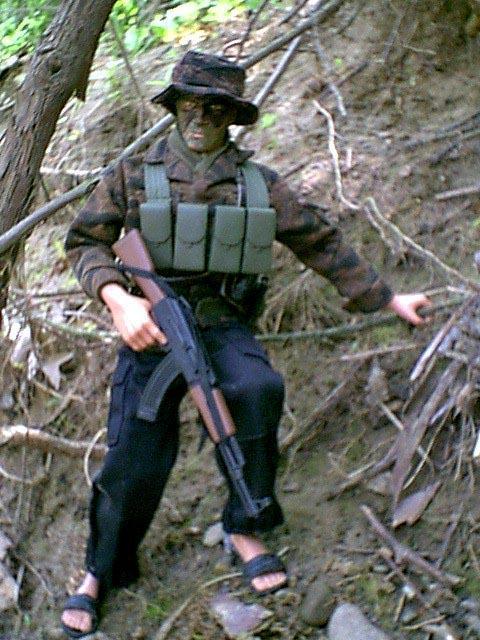 Ultimate Soldier Vietnam