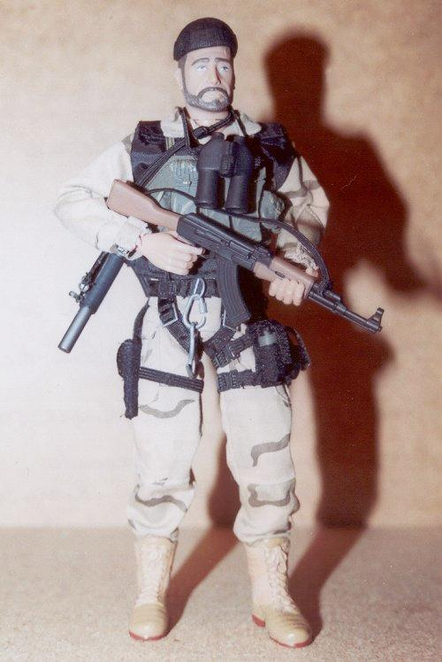 Ultimate Soldier Submitted Photos Page 2359